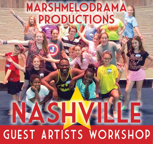 actors workshop
